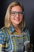 Jugendreferentin Luise Schadt