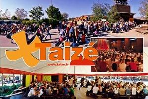 Taizé-Fahrt 2017