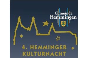 4. Hemminger Kulturnacht