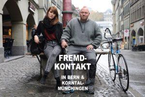"Innovationspreis für unser Projekt ""Fremd-Kontakt"" – Preisverleihung 14.01.18"