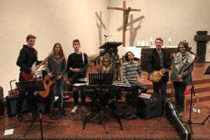 Musiker gesucht!!! – Wir, die SE-Band, suchen neue Mitglieder