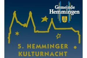 Hemminger Kulturnacht