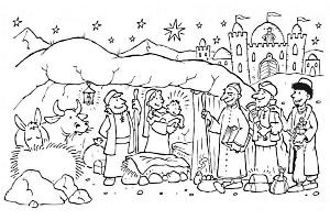 Herzliche Einladung zur Sternsingeraktion in Münchingen und Hemmingen, 06. Januar