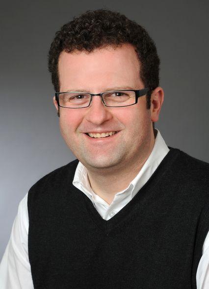 Pfarrer Michael Ott