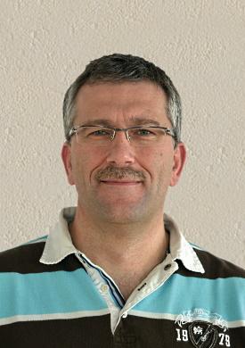 Norbert Brogle