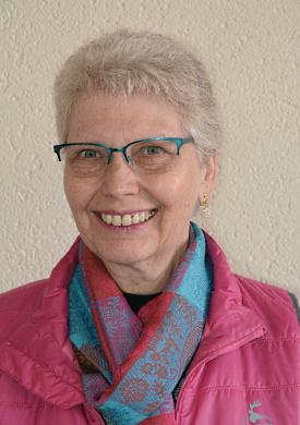 Monika Buckenhüskes