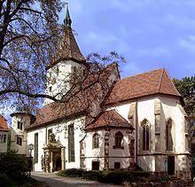 Evangelische Laurentiuskirche Hemmingen